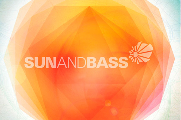 Vibration Records will be at Sun & Bass 2014