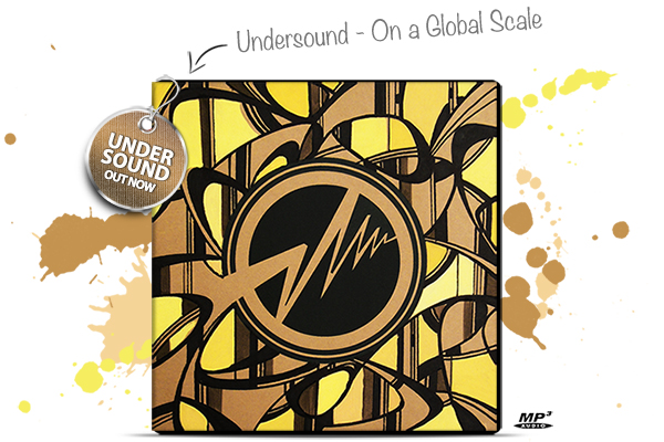 Undersound - On A Global Scale